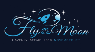 3..2..1..Blast Off to Havenly Affair 2019!