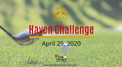 2020 Haven Challenge Golf Tournament