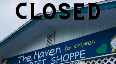 Haven Thrift Shoppe